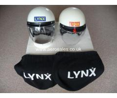 LYNX HELMETS