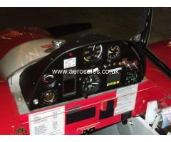 TIPSY NIPPER G-CCFE - AEROBATIC + SPARE ENGINE