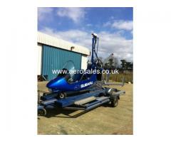 VPM M16 AUTOGYRO IMMACULATE LOW HOURS ' SOLD'