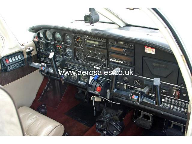 PIPER CHEROKEE SIX PA32-300 FOR SALE - Aero Sales - Buy, Sell & Rent